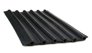 Extruded Rubber Materials - Rubber Extrusion Materials | Kismet