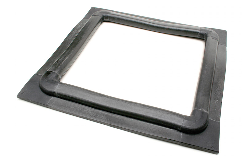 Extruded Gaskets & Seals