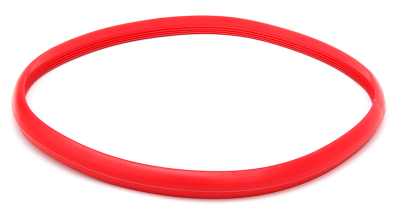Oval Shaped Gasket