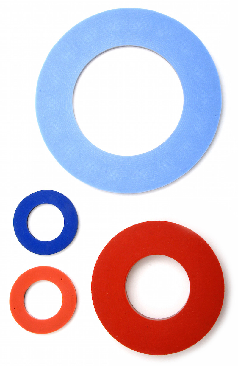 Lathe Cut Washers