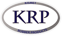 Kismet Rubber Products Logo
